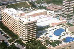 Airview Crowne Plaza Veracruz