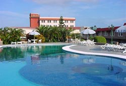 Pool at Villas Dali