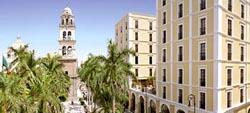 Streetview Gran Hotel