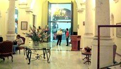 Lobby - Hotel Imperial