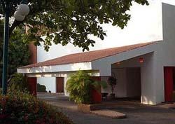MotorLobby Quality Inn Cencali