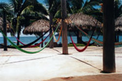 Beach Club at Villa Mexicana